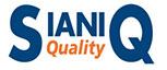 Siani Quality Logo